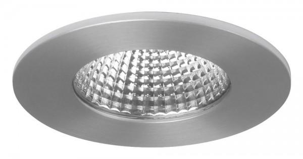 Aqua LED rund fixed, aluminium