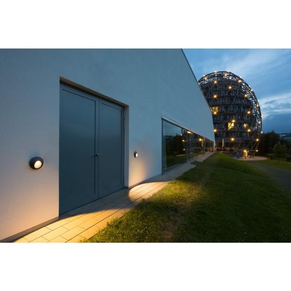Big Theo Wall LED,anthrazit