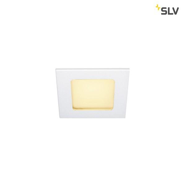 Frame Basic LED Set,weiss