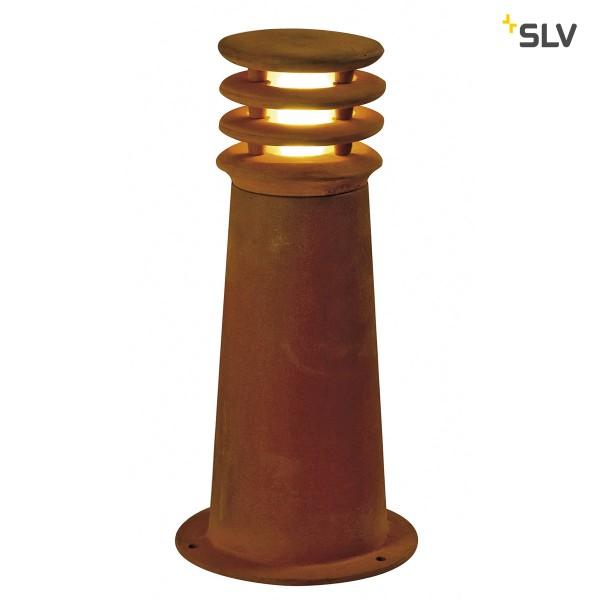 Rusty LED 40cm
