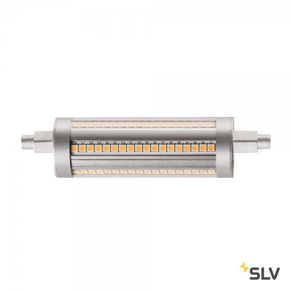 LED QT-DE12 R7S 118mm, 14W