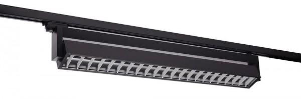 Raillux mono LED 3-Phasen, weiß