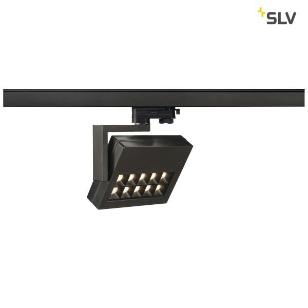Profuno LED, 3-Phasen,schwarz