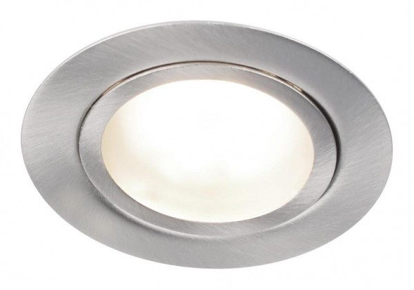 Möbeldownlight LED Accent Two rund