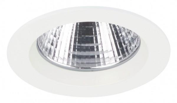 Flo LED-Leuchte fixed rund