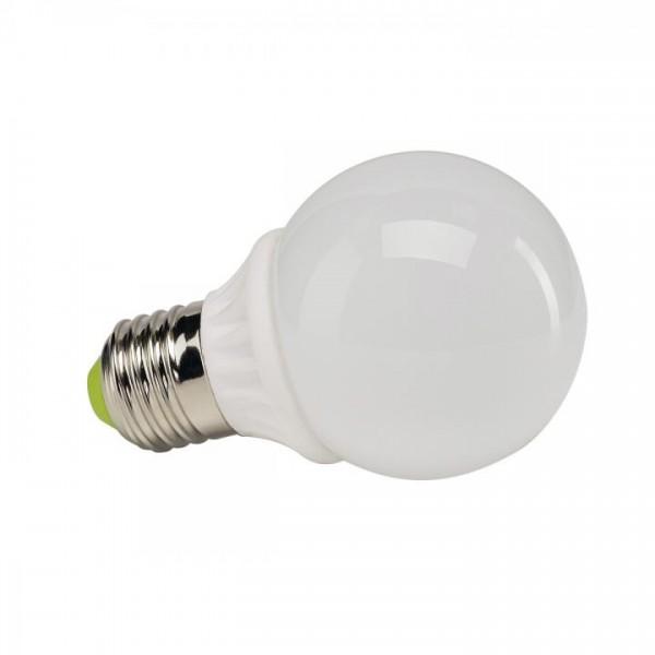 LED E27 6W nicht dimmbar