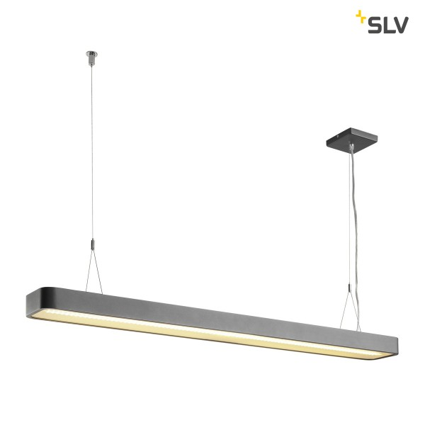 Worklight LED,anthrazit