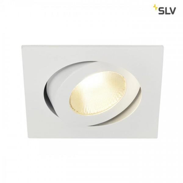 Contone LED quadratisch schwenkbar, Bild 1