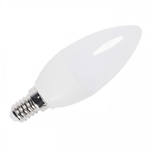 LED E14 6,5W dimmbar