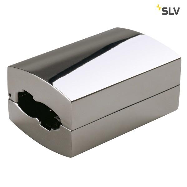 Easytec II Isolierverbinder,chrom
