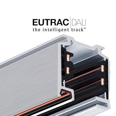 3-Phasen BUS Schiene EUTRAC