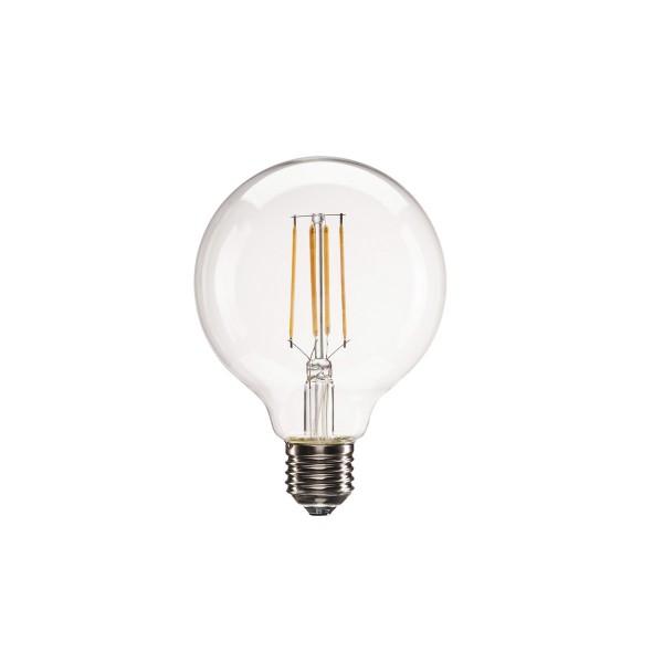 E27 LED 7W dimmbar