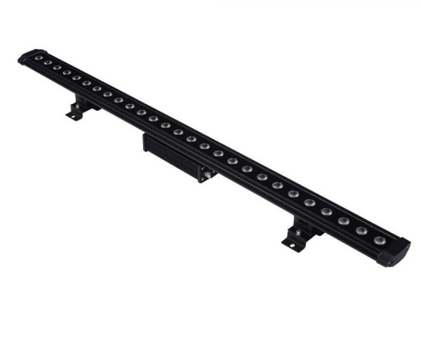 Muro Wallwasher LED, schwarz, Bild 1