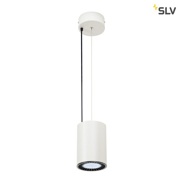 Supros LED,weiss