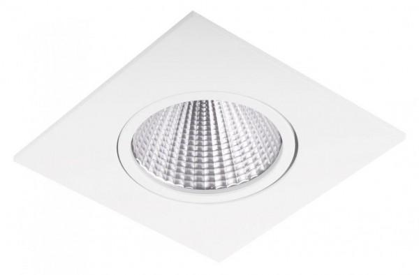 Flo LED-Leuchte versatile eckig 1