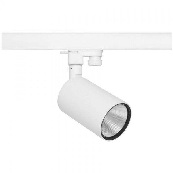Ivela Perfetto 230 LED Strahler, grau