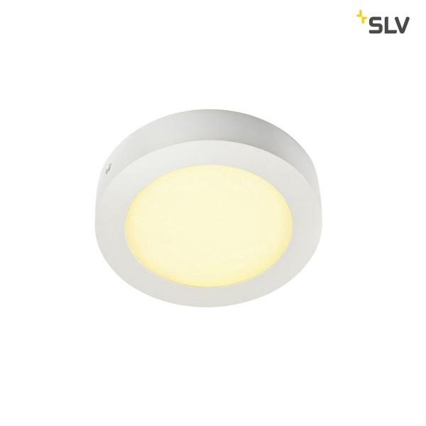 Senser 10 LED,weiss
