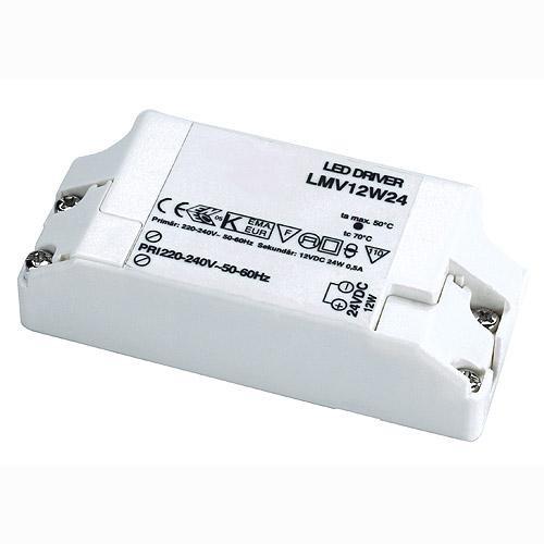 LED-Netzteil, 12W