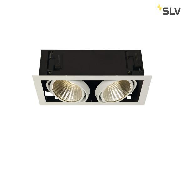 Kadux 2 Set LED Einbauleuchte