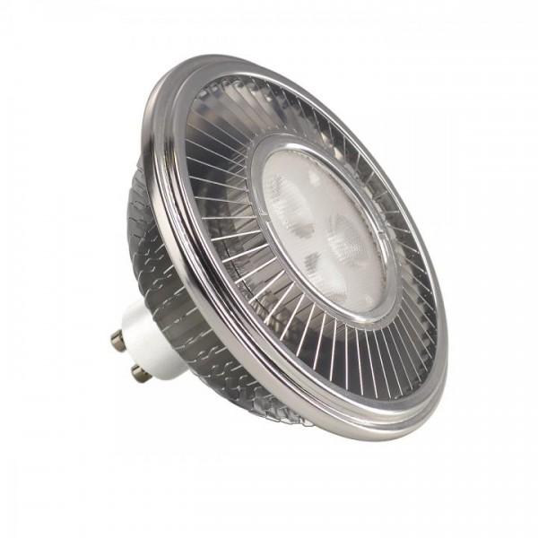 LED ES111, 15,5W, 2700K
