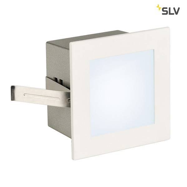 FRAME BASIC LED,weiss