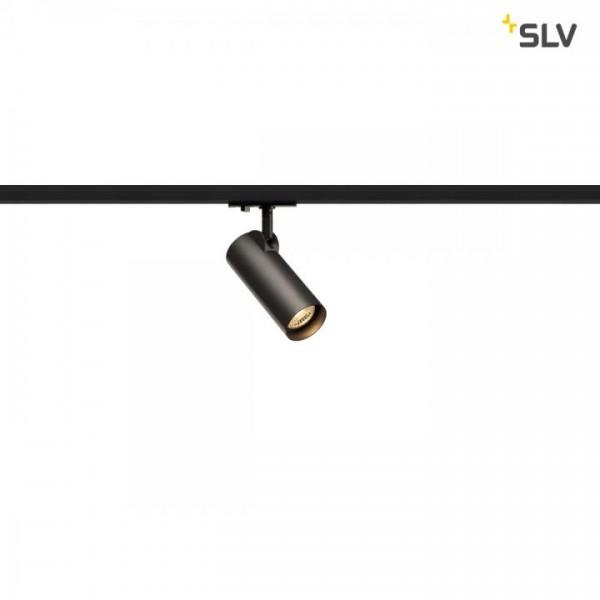 Helia 50 LED 1-Phasen, schwarz
