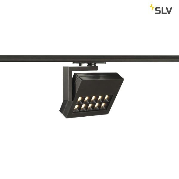 Profuno 1-Phasen LED,schwarz