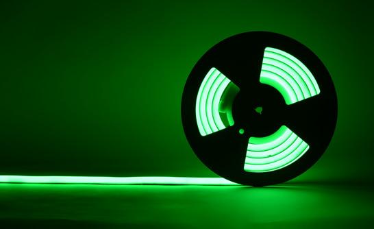 Neonflex LED Strip Color, 180LED, 14,4W
