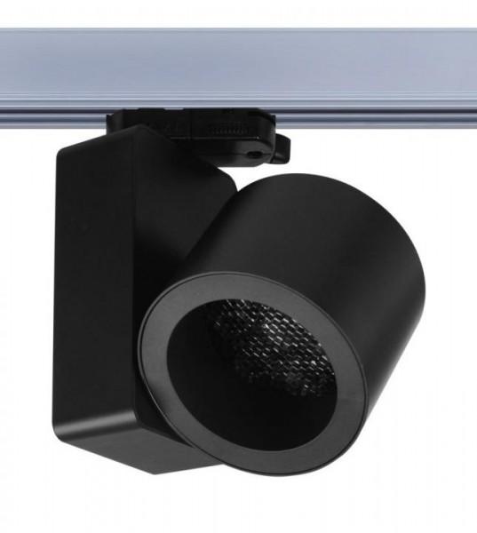 Floresta LED 3-Phasen, schwarz
