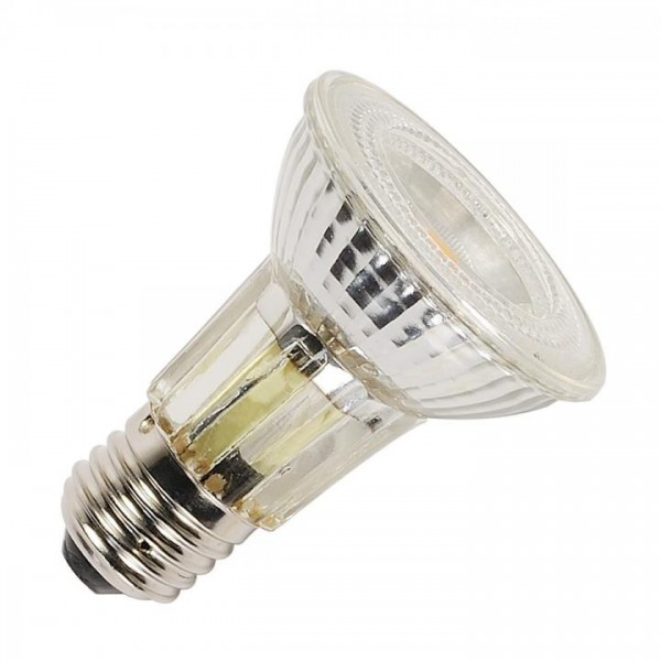 LED E27 8W dimmbar