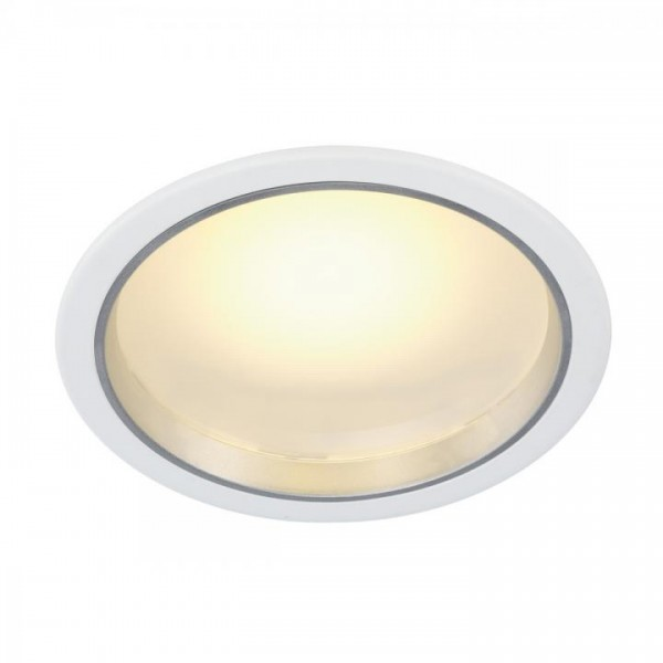 Downlight 23 LED, weiss, 20W