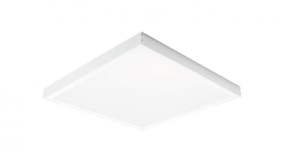 Aufputzrahmen für LED Panel Frio