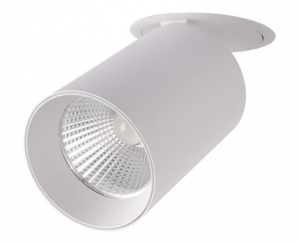 Vide LED Spot, weiß