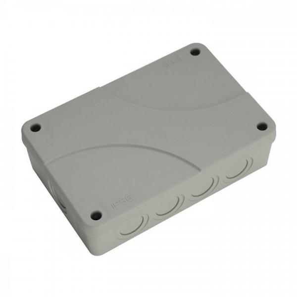 IP 56 Außengehäuse für 3 Kanal Empfängermodul