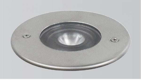 Nauto LED rostfreier stahl, 4,3W