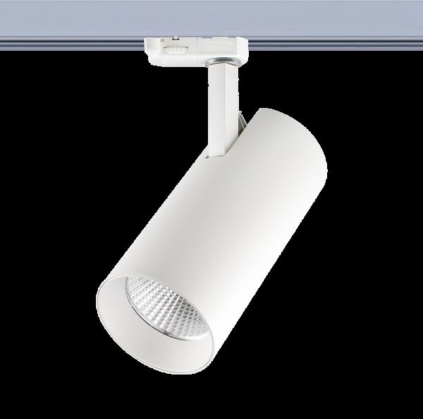Vide LED 3-Phasen, weiß
