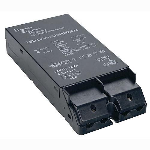 LED-Netzteil, 100W