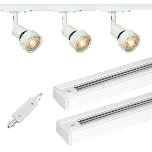 1-Phasen Hochvolt-Set LED