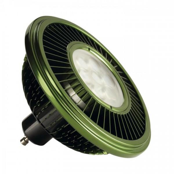 LED GU10 17,5W 30° dimmbar