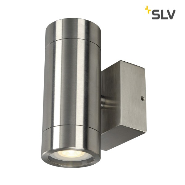Astina Steel GU10, edelstahl