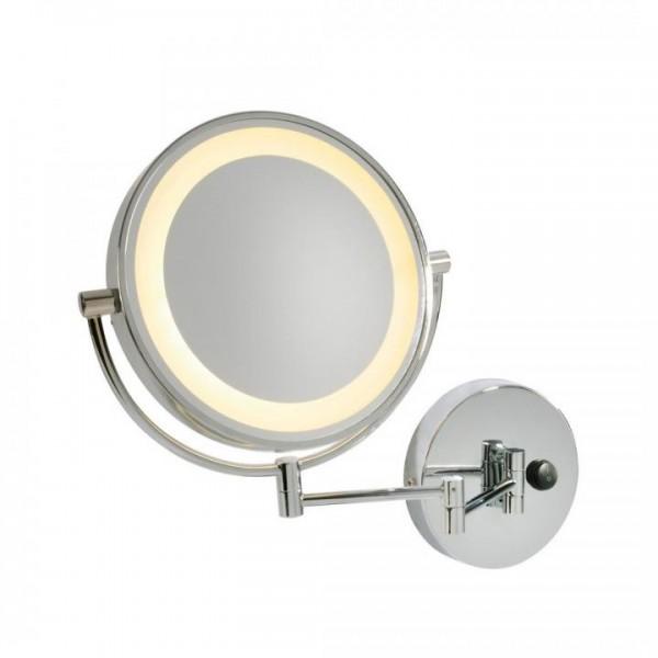 Vissardo Kosmetikspiegel LED