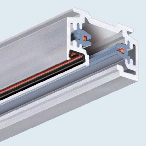 Eutrac 1-Phasen BUS Stromschiene