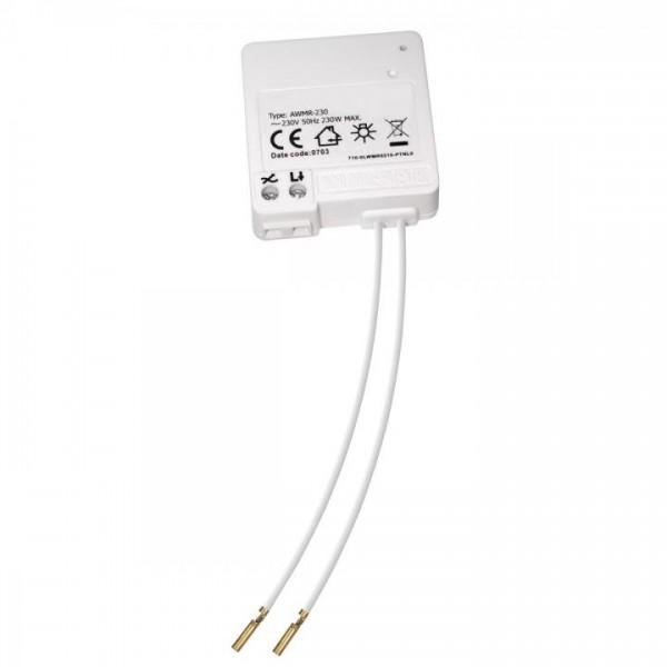 Funk Schaltermodul, für Schalterdoseneinbau