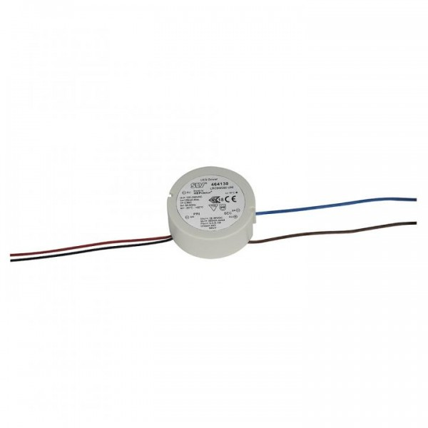LED-Treiber 9W, 350mA