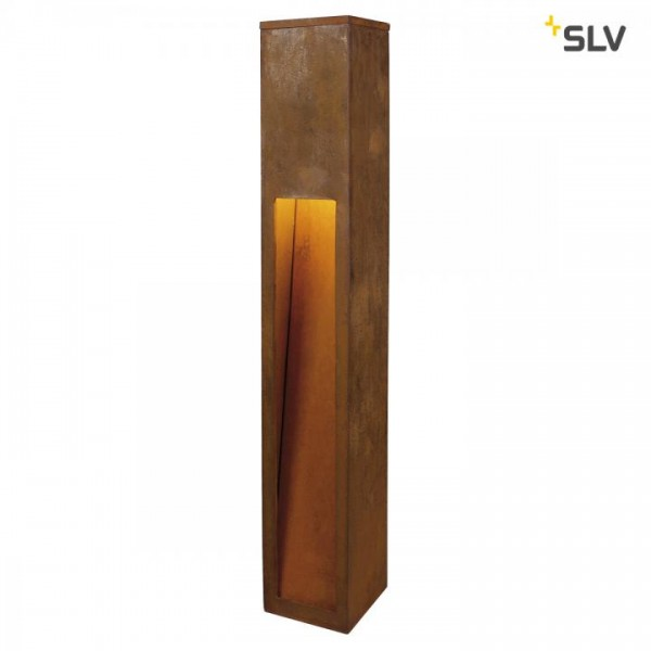 Rusty Slot 80cm Leuchte, Bild 1
