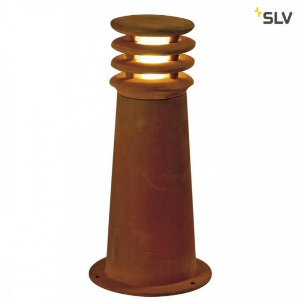 Rusty LED 40cm Leuchte, Bild 1
