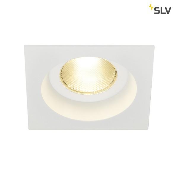 Contone LED quadratisch