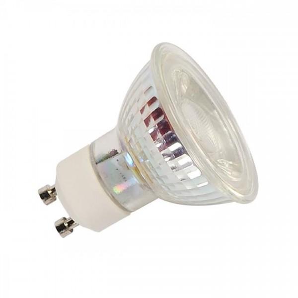 LED GU10 5,5W dimmbar
