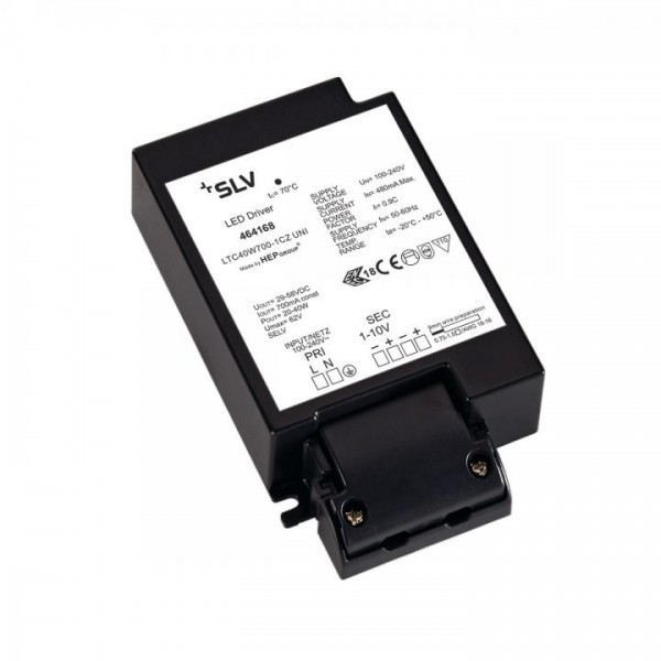 LED-Treiber, 40W, 700mA