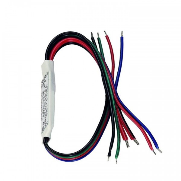 EASY LIM RF MINI RGB SLAVE, 12V/DC und 24V/DC
